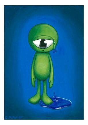 Sad Kelly