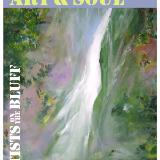 Art and Soul Poster Lake Forest Gallery