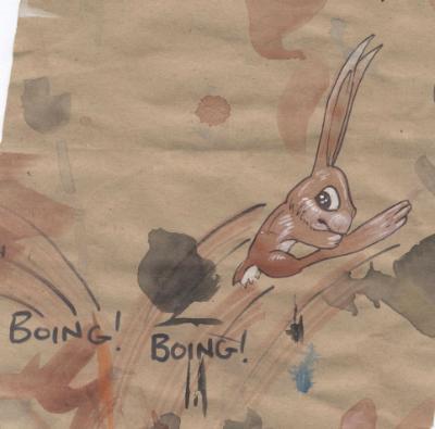 Boing Bunny