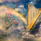 Harp in Heavens