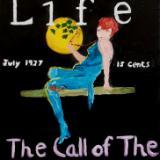 Life Magazine Cover 1927