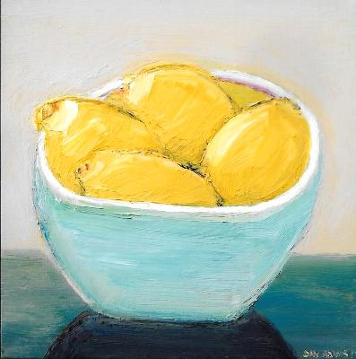 """Lemons""2019"
