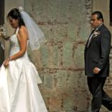 Bride and Groom, Oaxaca