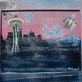 Winds of Change Seattle 2008- Easy man