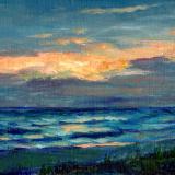 Beach Sunrise #2