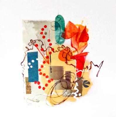 Composition # 719-A