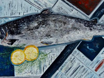 Salmon (unavailable)