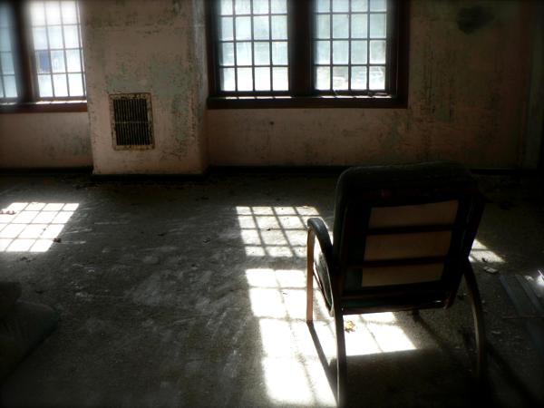 asylum, david lee black, taunton,