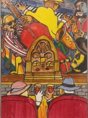 Illustration in Music