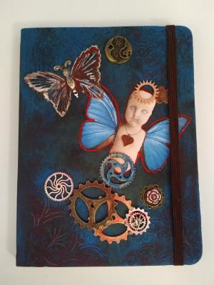 """Journal, 8""""x6"""" Lined"""