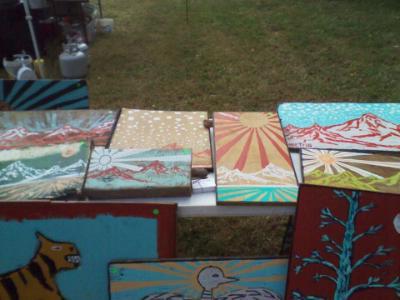 Farmington Harvest Festival