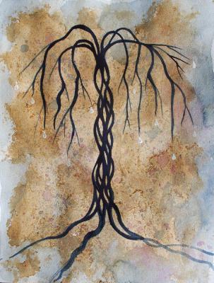 Weeping Tree