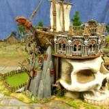 Skulls & Ships Inn (suites)