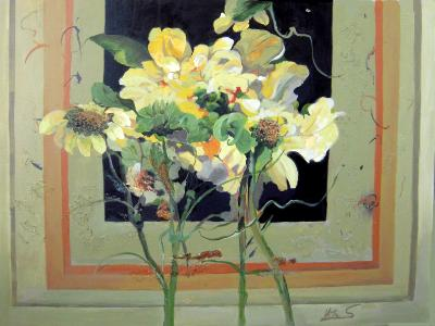 Mo's Sunflowers