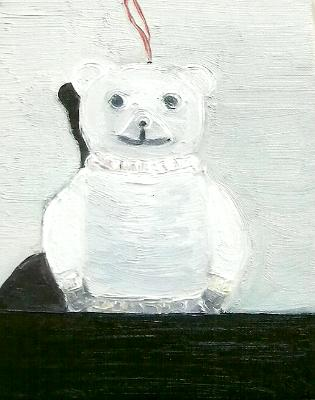 """""""Teddy Boy"""" 2013"""