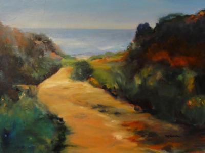 Ocean Beach Sunset Cliffs