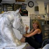 Beverly Zimmer Sculpture and Jewelry
