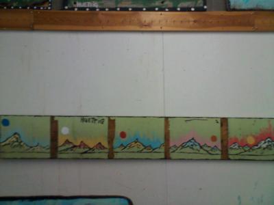 Mountain Span