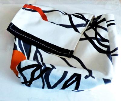 Anything Bag--Orange Image 2
