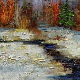 """Cold Creek"""