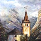 The Pride of Grindelwald