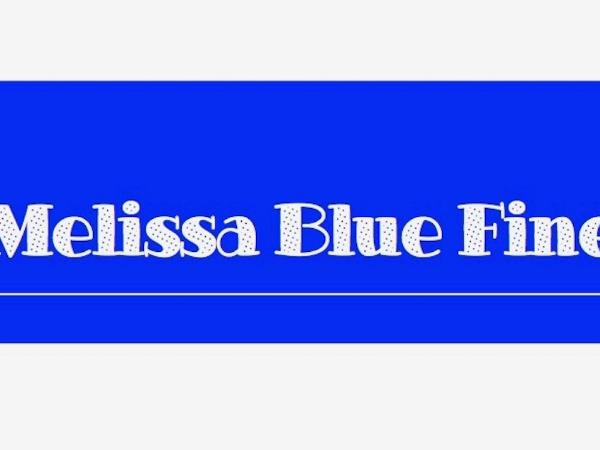 Melissa Blue Fine Art