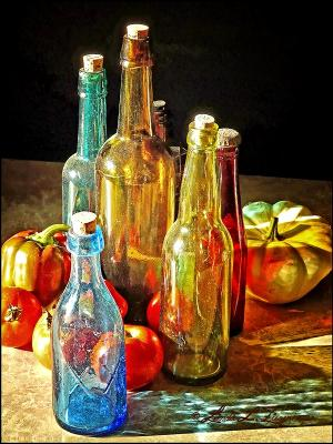 Bottle # 5