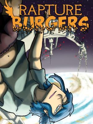 Rapture Burgers Chapter 1