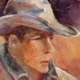 Wranglin' Cowboy