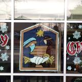 Old Style Merry Christmas