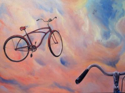 Bicycle Rapture