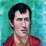 Michael, Pastel Portrait