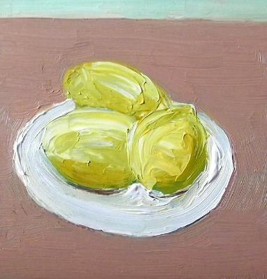 """Lemons"""