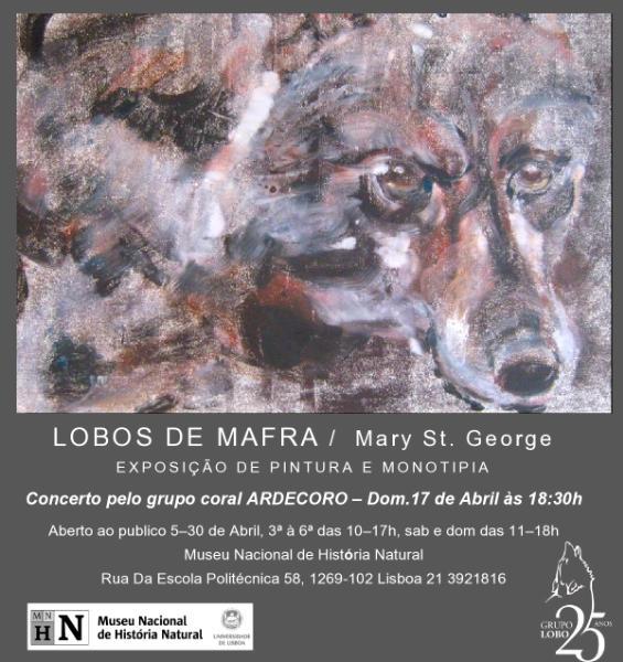 Exhibition Invitation -