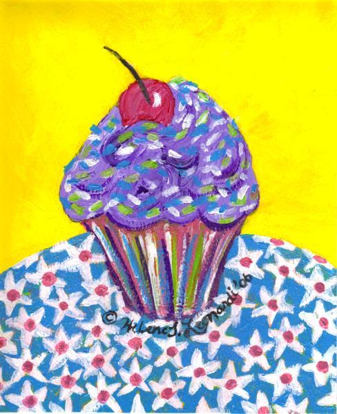 Helene's Cupcake and Dessert Art