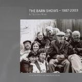 The Barn Shows - A Living Time Capsule.
