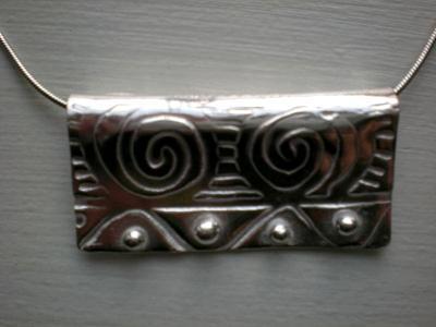 Aztec Aura