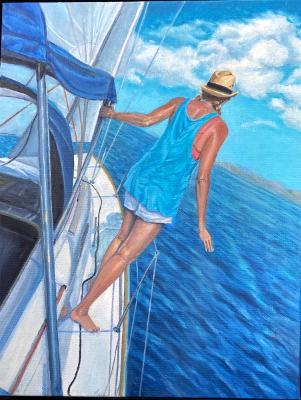 Virgin Island Vacation