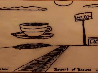 Desert of Desires