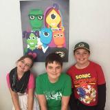 Hanley Family Portrait