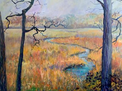 Ethel's Woods
