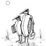 Alien Picnic