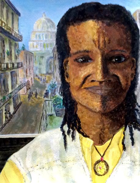 Havana Gallery Curator