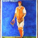 john scott pedley