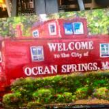 Welcome to Ocean Springs, MS
