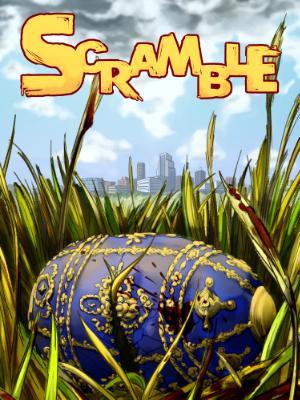 Scramble Cover, take 2