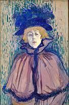 Toulouse Lautrec Jane Avril
