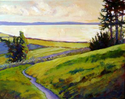 Ebey Trail