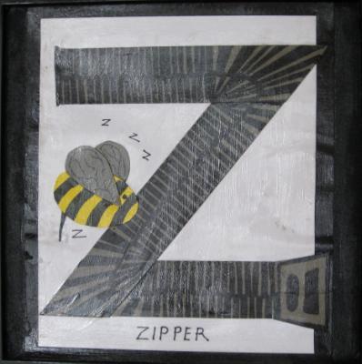Zee for Zipper
