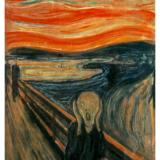 The Scream, Original